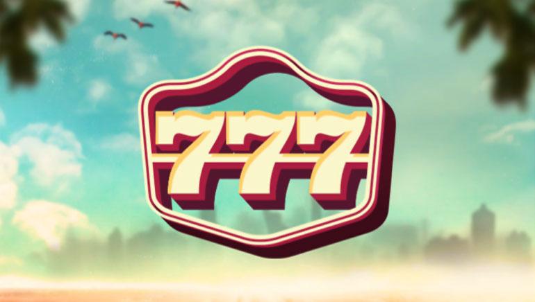 777 Casino prináša skvelú ponuku hier a super bonusy