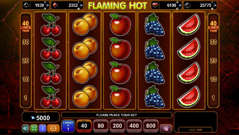 Synottip Casino Slovensko pridáva na svoju platformu nové sloty EGT