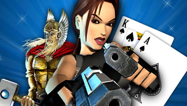 Päť dôvodov, prečo hrať v All Slots Casino