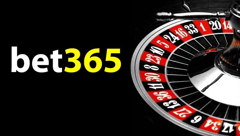 Výstup k cenám v Bet365 Casino
