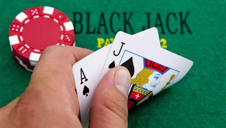 Blackjack o Skutočné Peniaze