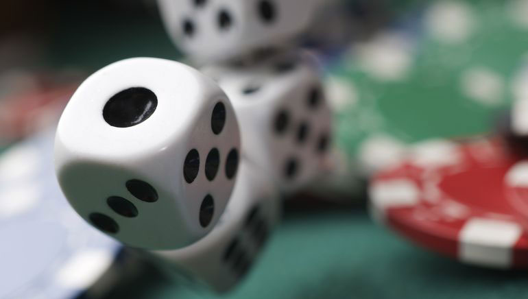 Pondelky sú najlepšie v Online Casino