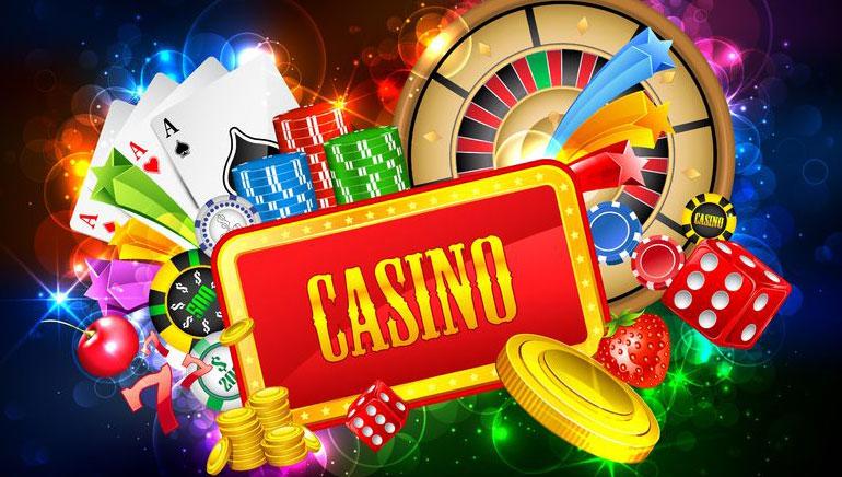 Top online kasína