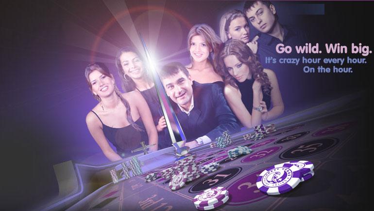 Crazy Vegas Casino oslavuje 10 rokov