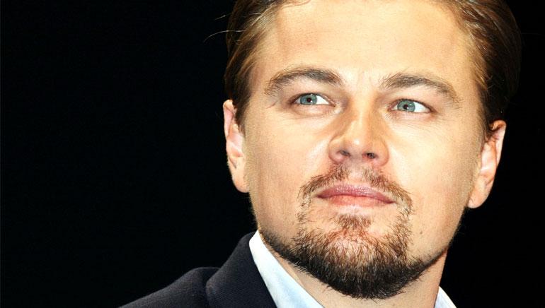 DiCaprio bude hviezdou v online filme o hraní