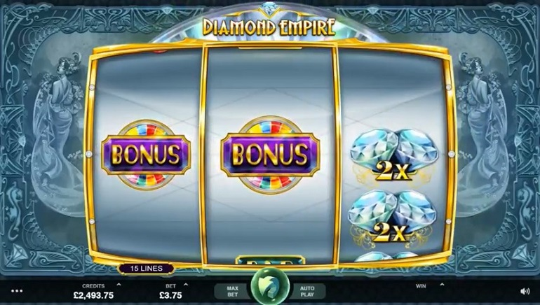 2 nové Microgaming sloty v apríli: Dream Date a Diamond Empire