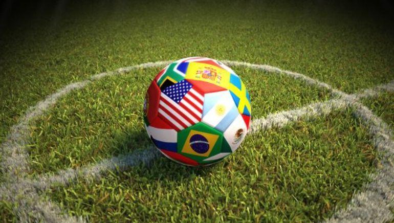 Zažite Majstrovstvá sveta vo futbale s výhodami od bet365