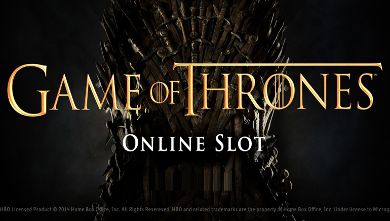 Hra Games of Thrones je dostupná v Jackpot City Casino