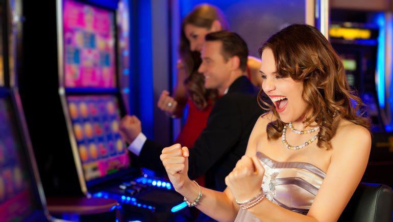 Turnaje hracích automatov v Top Online Casinos