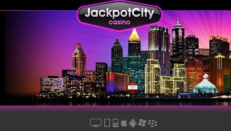 Jackpot City Casino predstavuje svoju mobilnú platformu