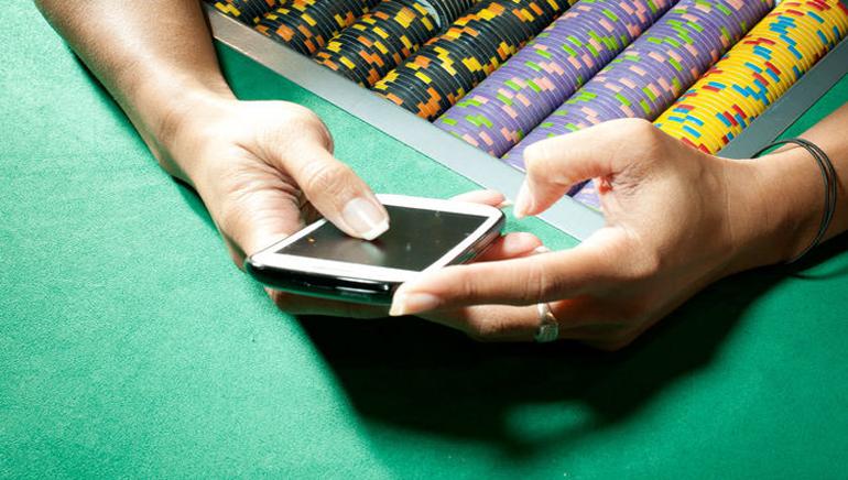 Kasíno v mobile