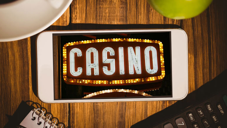 Bonus za kasíno v mobile
