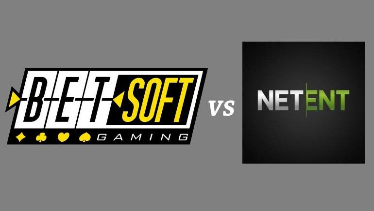 Súboj softvérových vývojárov: NetEnt vs. BetSoft