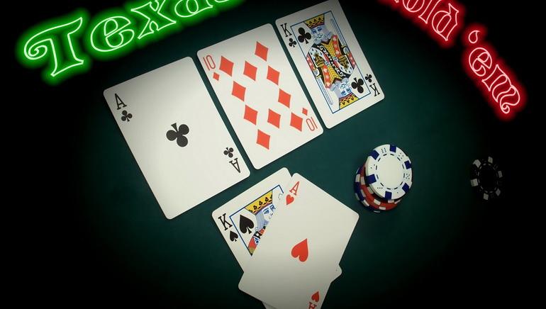 Online Poker Zadarmo