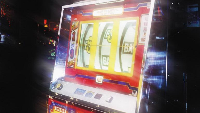 Top 5 Online progresívnych video hracích automatov