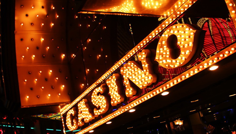 Nové on-line kasína