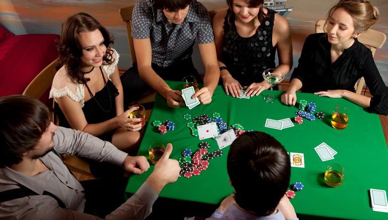 Poker o Skutočné Peniaze