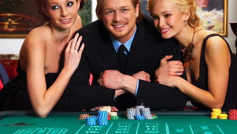 Exkluzívne bonusy v kasínach