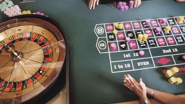 Online Ruleta o Skutočné Peniaze