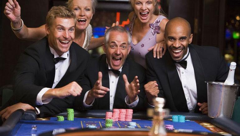 Najlepší z najlepších: top kasíno hry