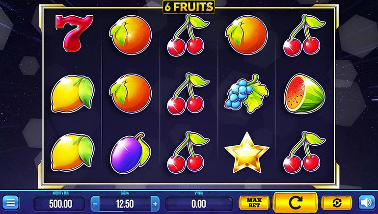 Synottip Casino Slovakia so vzrušujúcim automatovým turnajom o 3 000 €
