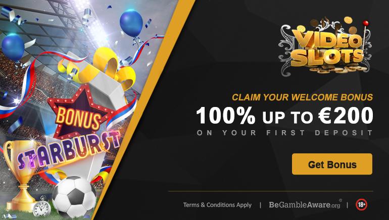 Súťažte o 90 000 € každý týždeň vo Videoslots Casino